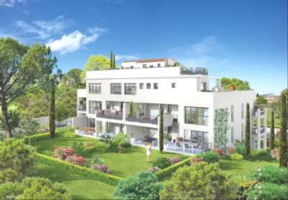 Immo saint jean vente maison appartement aix en provence for Agence immobiliere en vente
