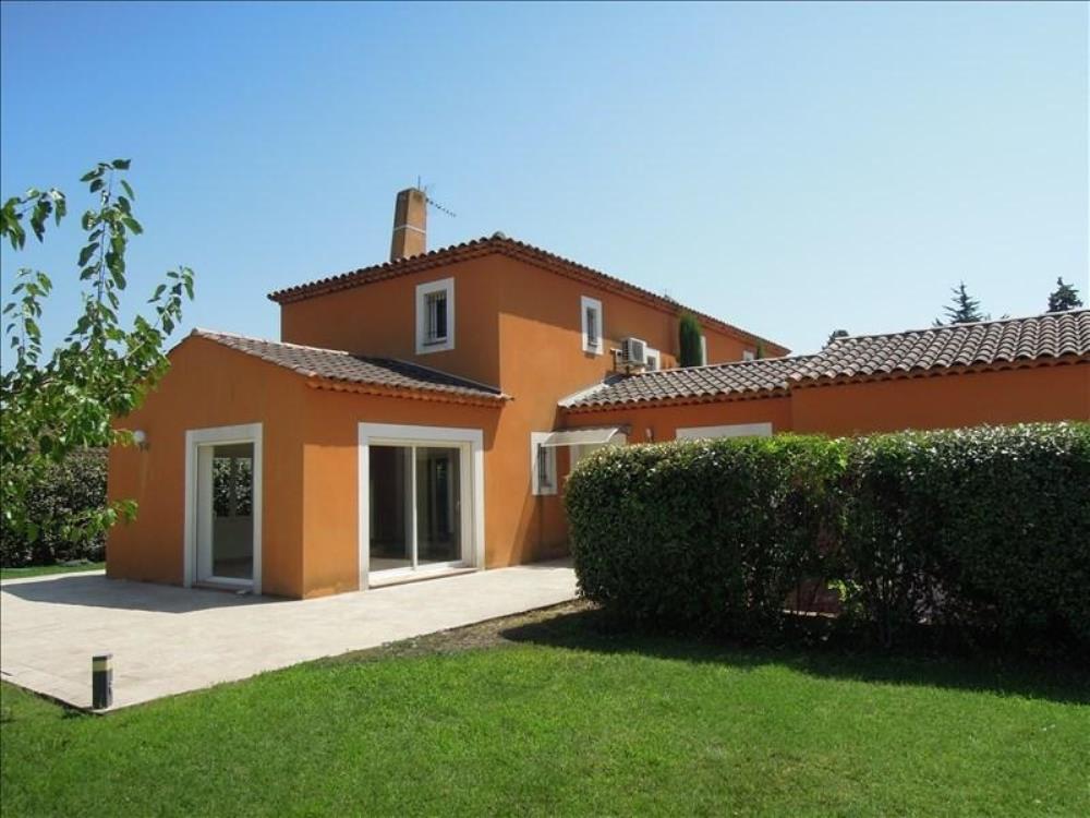Vente achat maison villa aix en provence 13090 for Aix en provence location maison