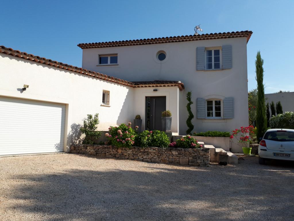 Vente Maison-Villa AIX EN PROVENCE