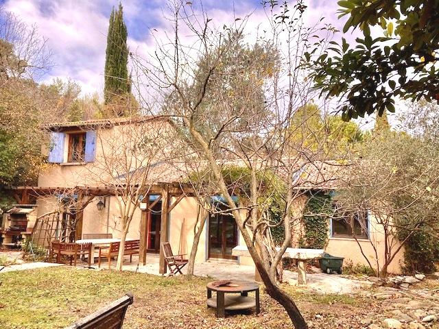 Maison-Villa - AIX EN PROVENCE